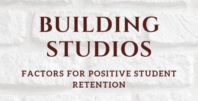 Building a music studio