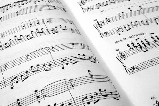 music, language, music lessons